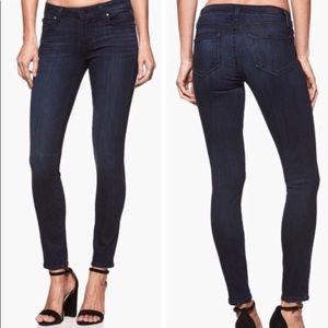 """PAIGE Verdugo Ankle """"Paula"""" Jeans (26)"""
